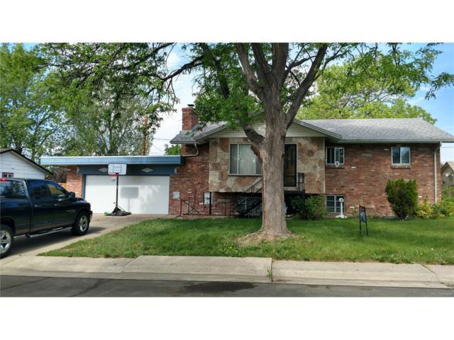 5085 Swadley Street, Wheat Ridge, CO 80033 (MLS #5718913) :: 8z Real Estate