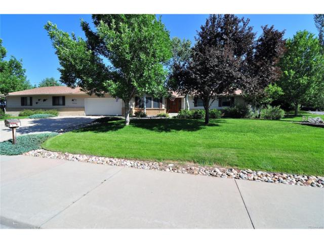 10615 W Exposition Avenue, Lakewood, CO 80226 (MLS #5718970) :: 8z Real Estate