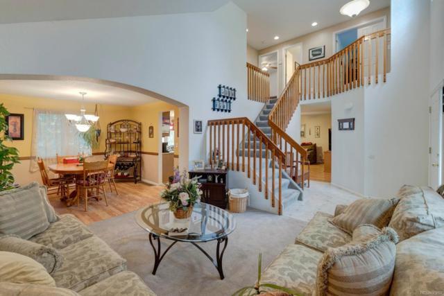 13938 Jackson Street, Thornton, CO 80602 (#5719303) :: The HomeSmiths Team - Keller Williams
