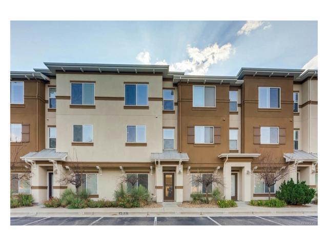 9300 E Florida Avenue #1204, Denver, CO 80247 (MLS #5719328) :: 8z Real Estate