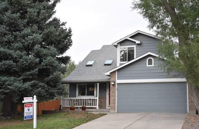 19761 E Bellewood Drive, Centennial, CO 80015 (MLS #5719643) :: 8z Real Estate