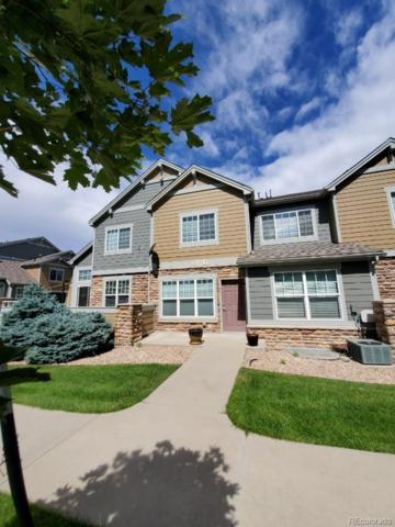 14300 Waterside Lane F3, Broomfield, CO 80023 (#5719795) :: The Healey Group
