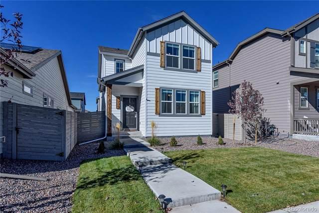 4779 N Kalispell Street, Denver, CO 80239 (#5719898) :: The HomeSmiths Team - Keller Williams