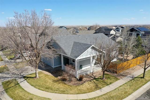 656 Millet Circle, Brighton, CO 80601 (#5720440) :: The Margolis Team