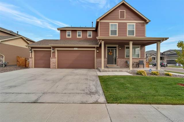 5229 Dahlia Drive, Brighton, CO 80601 (#5720443) :: The Harling Team @ HomeSmart