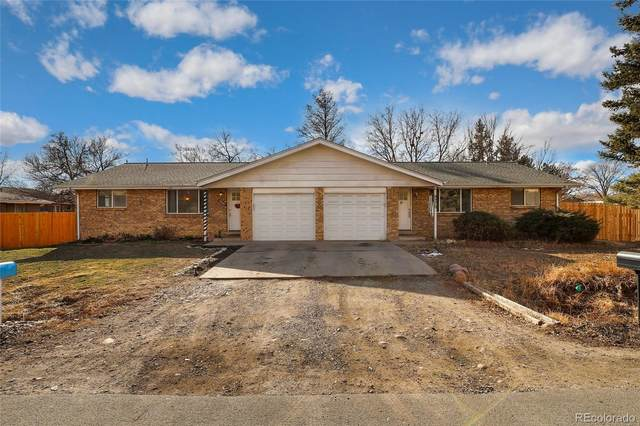 9260 W 48th Avenue, Wheat Ridge, CO 80033 (#5720668) :: The Harling Team @ HomeSmart