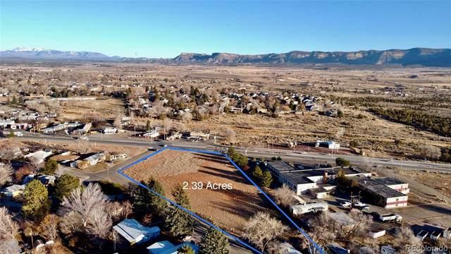 915 S Broadway, Cortez, CO 81321 (#5720847) :: iHomes Colorado