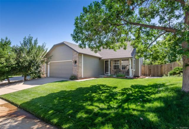 9912 Foxhill Circle, Highlands Ranch, CO 80129 (#5720848) :: HomePopper