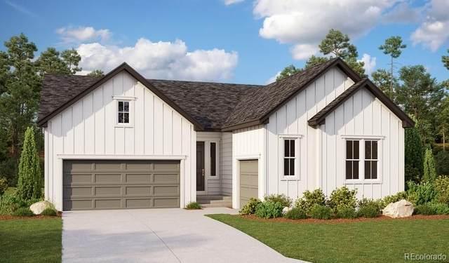 420 Hearthstone Avenue, Brighton, CO 80601 (MLS #5720924) :: 8z Real Estate
