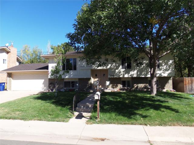 11529 W 59th Place, Arvada, CO 80004 (#5721959) :: The Galo Garrido Group