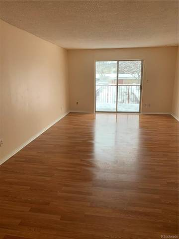 7755 E Quincy Avenue 303D1, Denver, CO 80237 (#5721971) :: Berkshire Hathaway Elevated Living Real Estate
