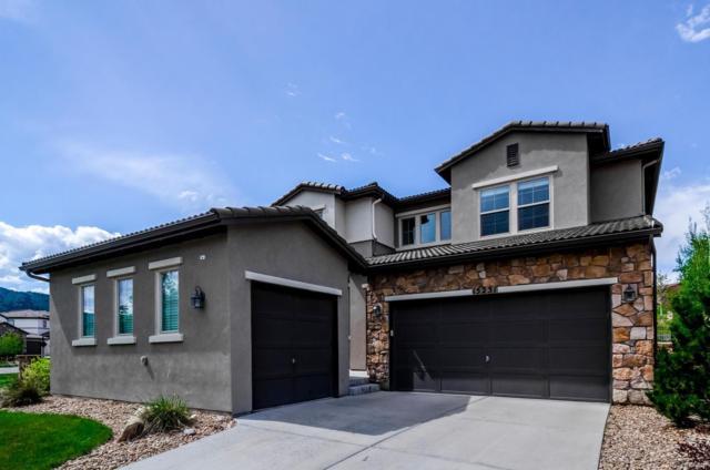 15231 W La Salle Avenue, Lakewood, CO 80228 (MLS #5722094) :: 8z Real Estate