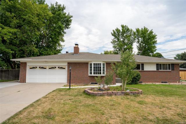 1600 S Harlan Street, Lakewood, CO 80232 (MLS #5722184) :: 8z Real Estate