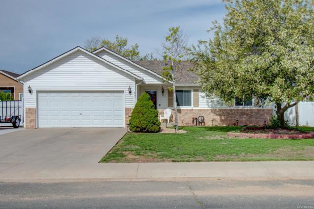 623 Alpine Avenue, Ault, CO 80610 (MLS #5722210) :: 8z Real Estate