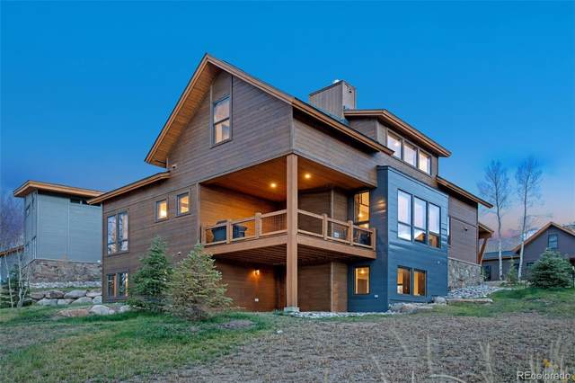 1243 Maryland Creek Road, Silverthorne, CO 80498 (#5722934) :: The Gilbert Group