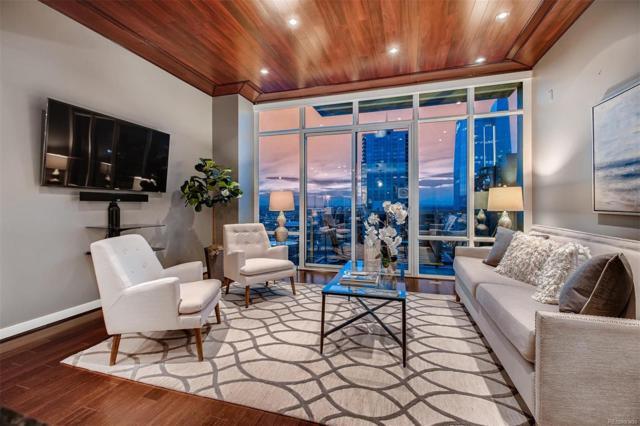 891 14th Street #3102, Denver, CO 80202 (MLS #5723494) :: 8z Real Estate