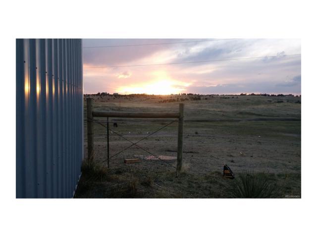 6995 N Delbert Road, Parker, CO 80138 (MLS #5723642) :: 8z Real Estate