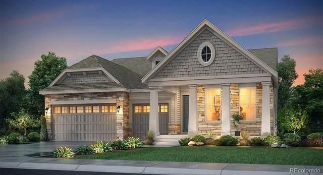 8751 S Wenatchee Court, Aurora, CO 80016 (MLS #5723651) :: 8z Real Estate