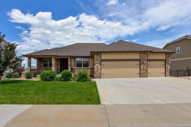 2046 Bayfront Drive, Windsor, CO 80550 (MLS #5723668) :: Bliss Realty Group