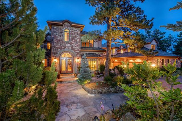 77 Comstock Place, Castle Rock, CO 80108 (#5724018) :: The Healey Group