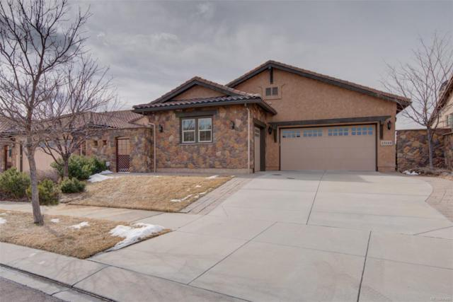 13144 Thumbprint Court, Colorado Springs, CO 80921 (MLS #5725040) :: 8z Real Estate