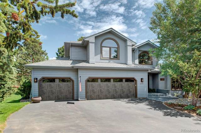 2292 Hiwan Drive, Evergreen, CO 80439 (#5725071) :: The DeGrood Team