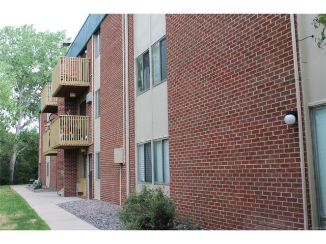 5995 W Hampden Avenue E16, Denver, CO 80227 (MLS #5725099) :: 8z Real Estate