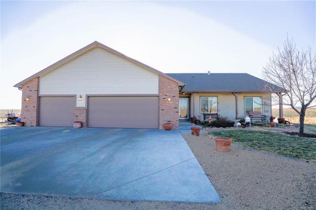 5500 County Road 38, Platteville, CO 80651 (#5725247) :: HomePopper