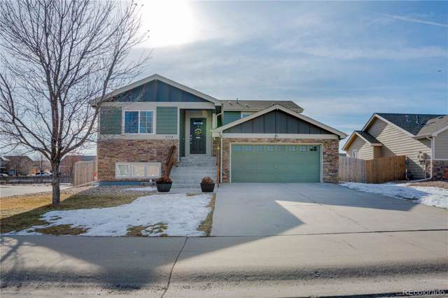 4312 Onyx Place, Johnstown, CO 80534 (#5725387) :: The Griffith Home Team