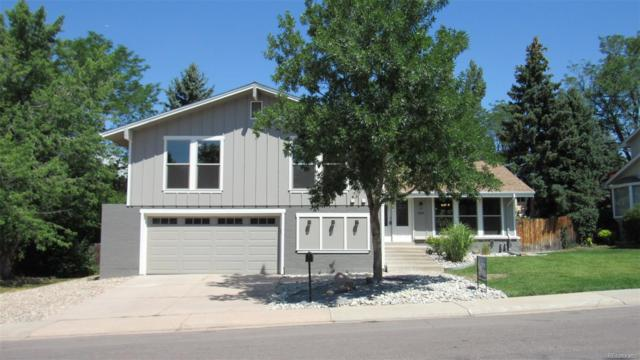 4089 S Willow Way, Denver, CO 80237 (#5725759) :: Bring Home Denver