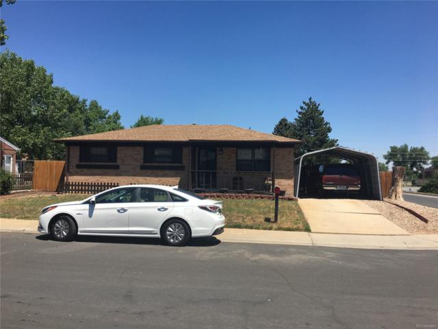 13093 Robins Drive, Denver, CO 80239 (#5725988) :: The City and Mountains Group