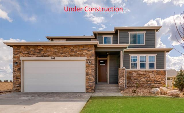 657 Cimarron Court, Ault, CO 80610 (#5726031) :: The Heyl Group at Keller Williams