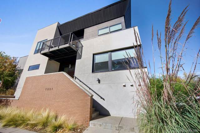 3901 W 32nd Avenue, Denver, CO 80212 (#5726051) :: Venterra Real Estate LLC