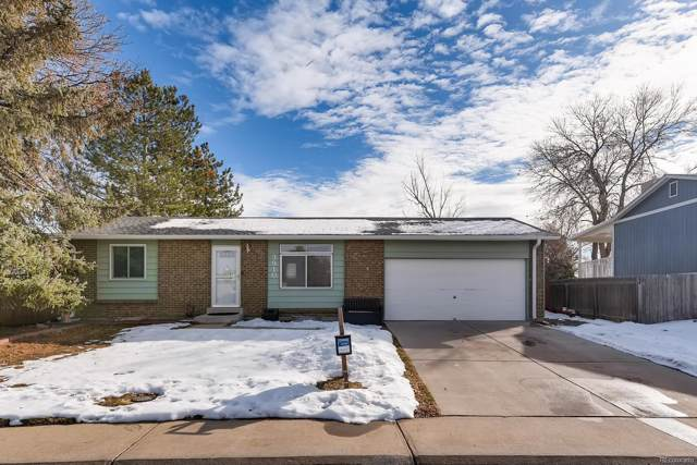 3910 Jackson Way, Thornton, CO 80233 (#5727053) :: James Crocker Team