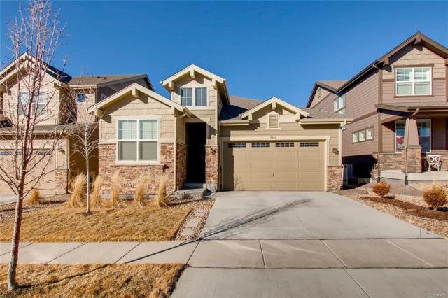 2285 Prospect Lane, Broomfield, CO 80023 (#5727114) :: House Hunters Colorado