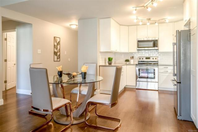 715 S Clinton Street 10B, Denver, CO 80247 (#5727174) :: Bring Home Denver