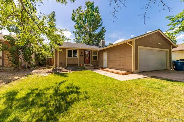 3519 S Nucla Street, Aurora, CO 80013 (#5727183) :: Real Estate Professionals