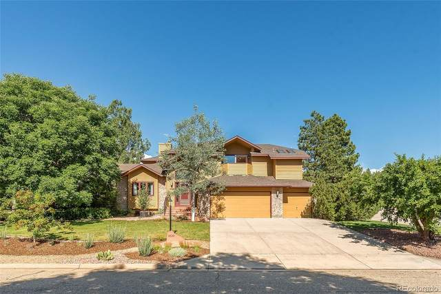 6535 Fairways Drive, Niwot, CO 80503 (MLS #5728284) :: 8z Real Estate