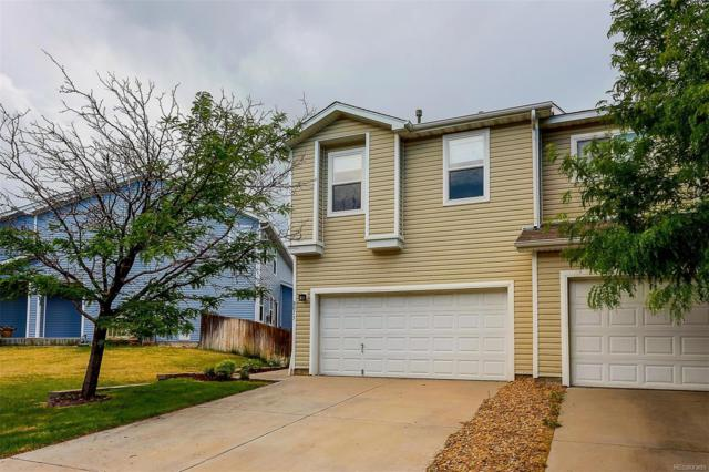 8073 S Kittredge Way, Englewood, CO 80112 (#5728373) :: The Griffith Home Team
