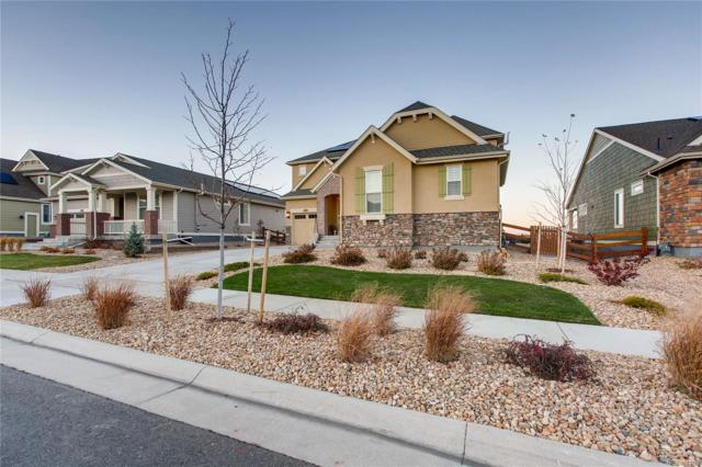 19981 W 95th Place, Arvada, CO 80007 (#5728616) :: Bring Home Denver