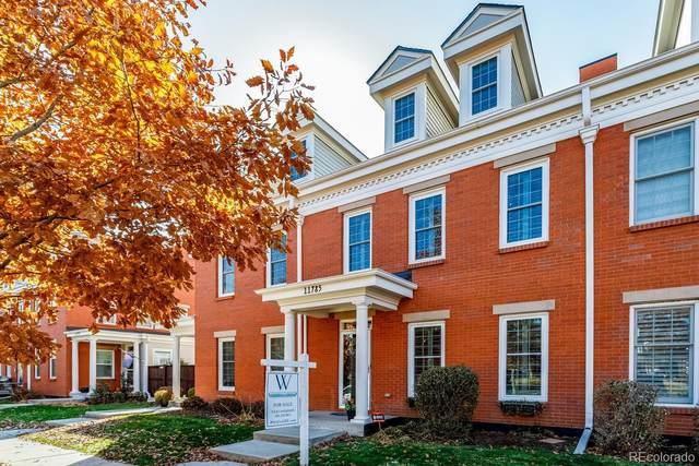 11785 Bradburn Boulevard, Westminster, CO 80031 (#5728636) :: Briggs American Properties