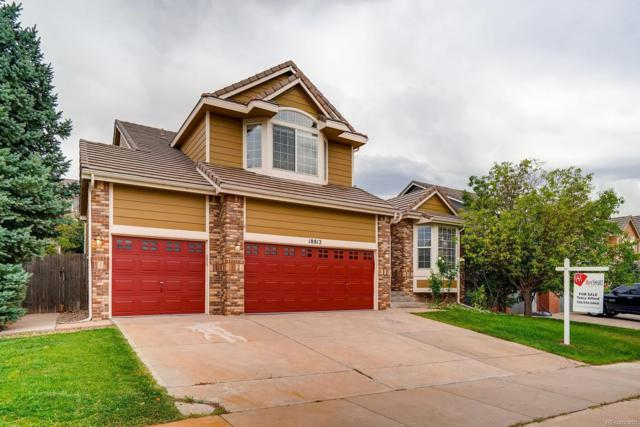 18812 E Lasalle Place, Aurora, CO 80013 (#5729305) :: The Griffith Home Team