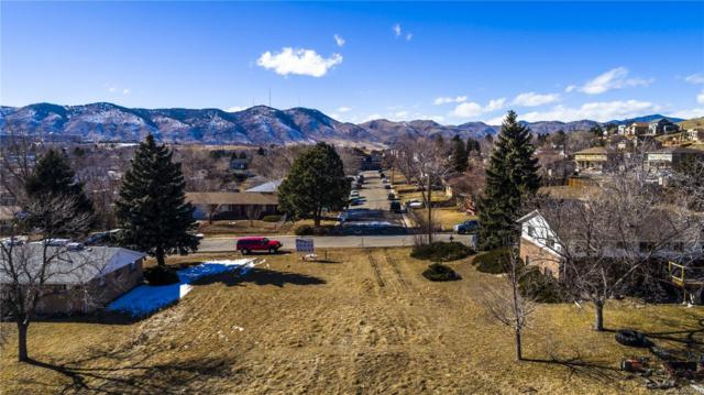 1404 Pike Street, Golden, CO 80401 (#5729482) :: Mile High Luxury Real Estate