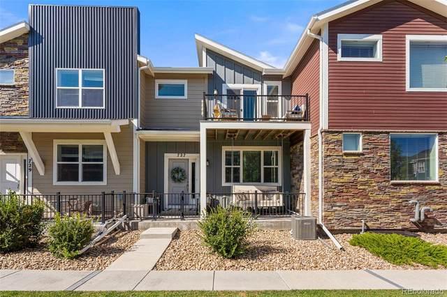 727 Robert Street, Longmont, CO 80503 (#5729825) :: iHomes Colorado