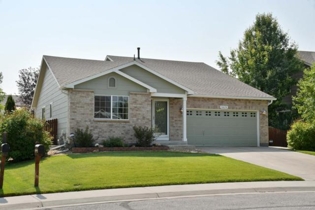 14674 Williams Street, Thornton, CO 80602 (#5730295) :: The Peak Properties Group