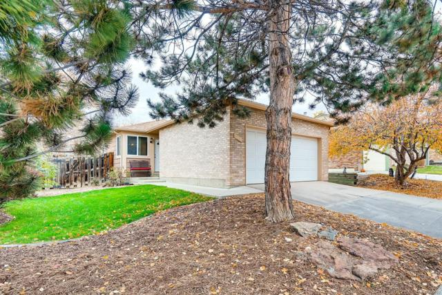 7113 Fenton Circle, Arvada, CO 80003 (#5730315) :: Bring Home Denver