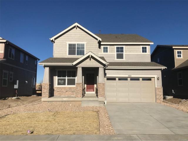 380 Seahorse Drive, Windsor, CO 80550 (MLS #5730378) :: 8z Real Estate