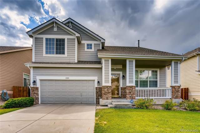 3995 S Quatar Street, Aurora, CO 80018 (#5730487) :: The Colorado Foothills Team   Berkshire Hathaway Elevated Living Real Estate