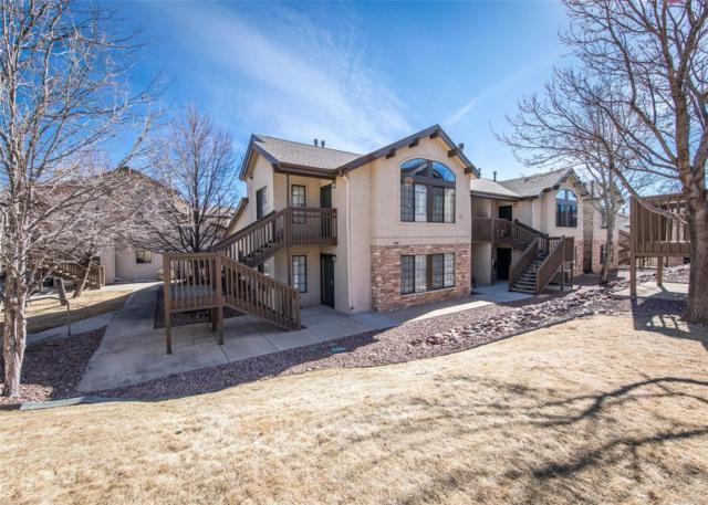 2132 Denton Grove #102, Colorado Springs, CO 80919 (MLS #5730793) :: 8z Real Estate