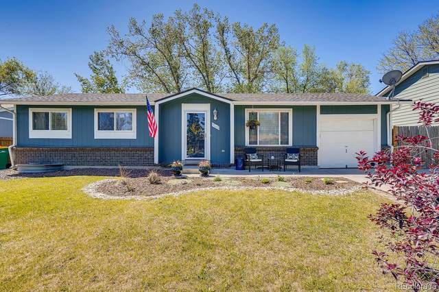 9162 W 90th Place, Westminster, CO 80021 (#5731005) :: The Gilbert Group